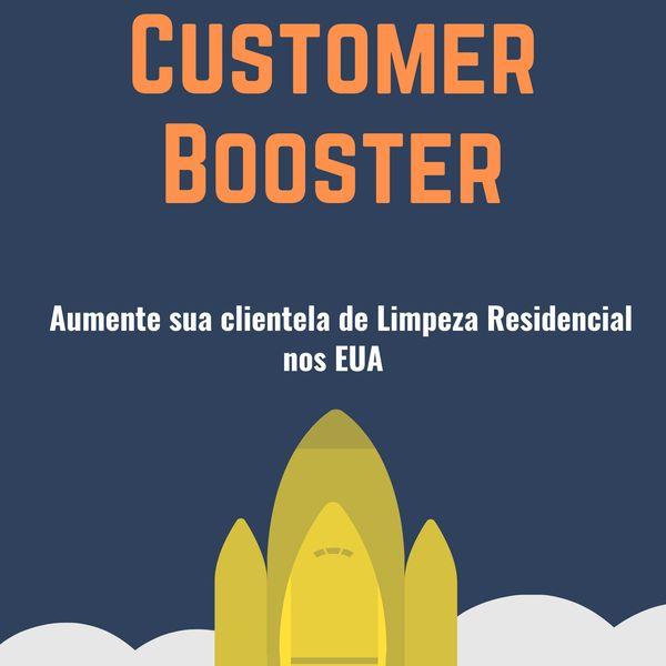 Imagem principal do produto Customer Booster