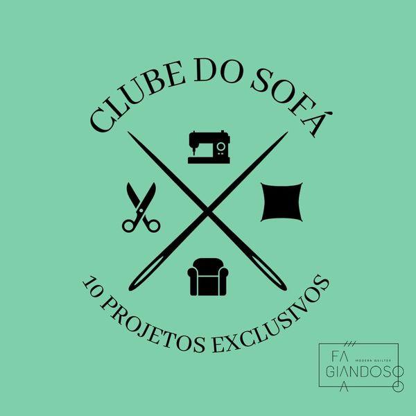 Imagem principal do produto Clube do Sofá - Volume 2