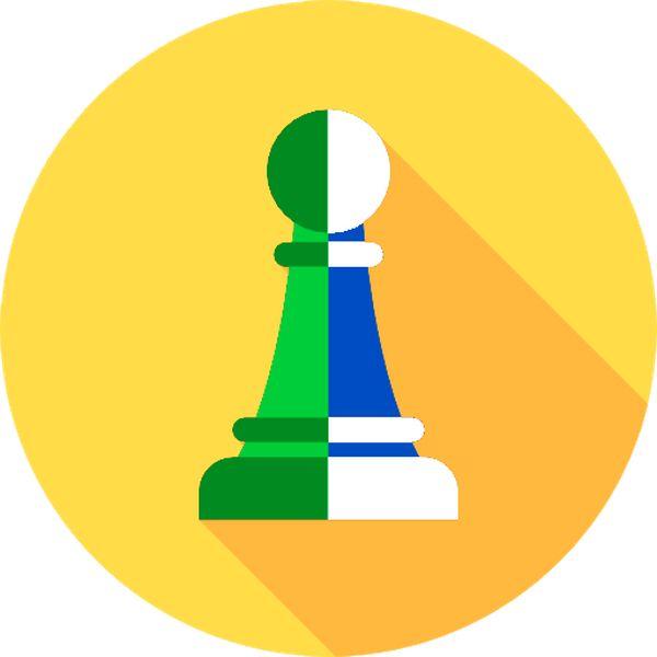 Imagem principal do produto Academia Xadrez Brasil Acesso Completo