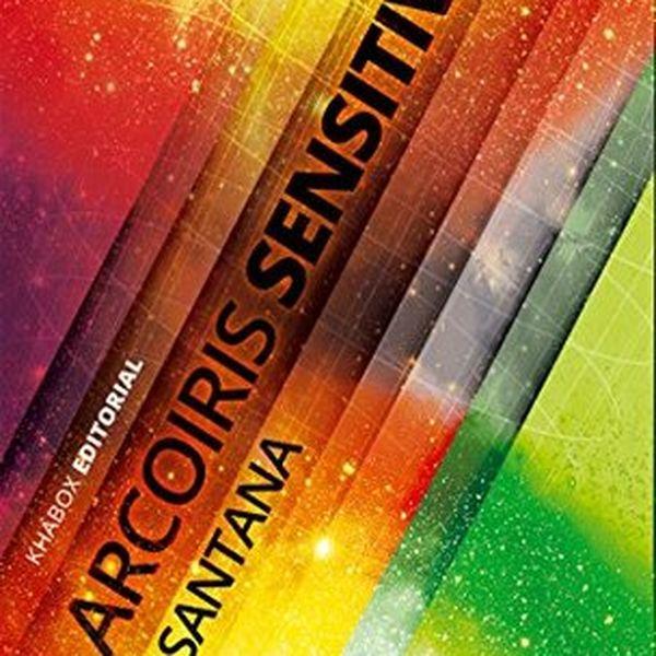 Imagem principal do produto Audiolibro Arcoiris sensitivo