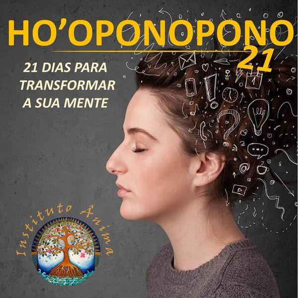 Imagem principal do produto HO'OPONOPONO 21 dias