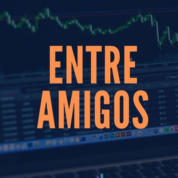 Imagem principal do produto EntreAmigos