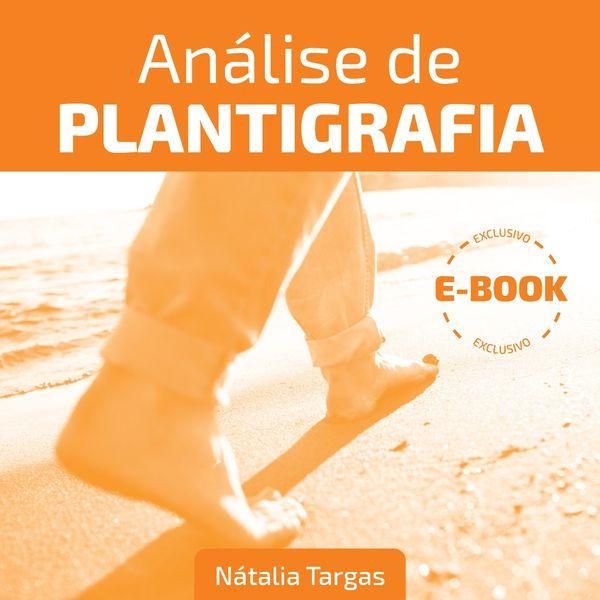 Imagem principal do produto Análise de Plantigrafia