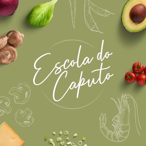 Imagem principal do produto Escola do Caputo