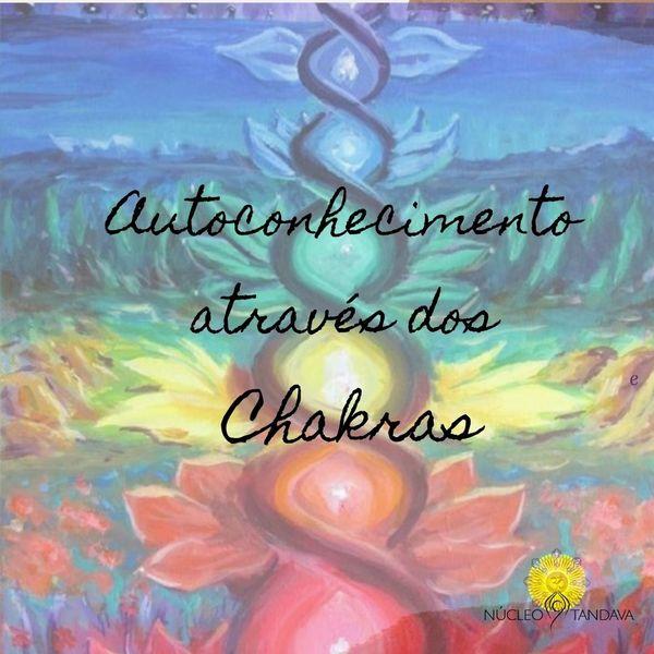 Imagem principal do produto Autoconhecimento através dos Chakras