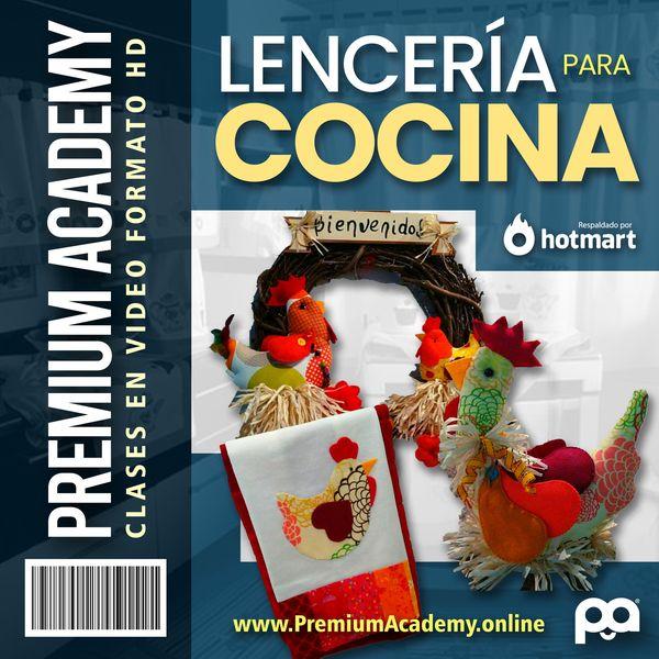 Imagem principal do produto Lencería Para Cocina