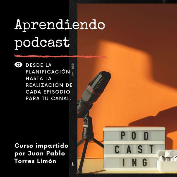 Imagem principal do produto Aprendiendo podcast