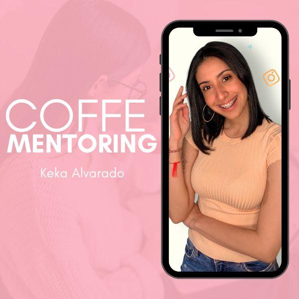 Imagem principal do produto Coffe Mentoring