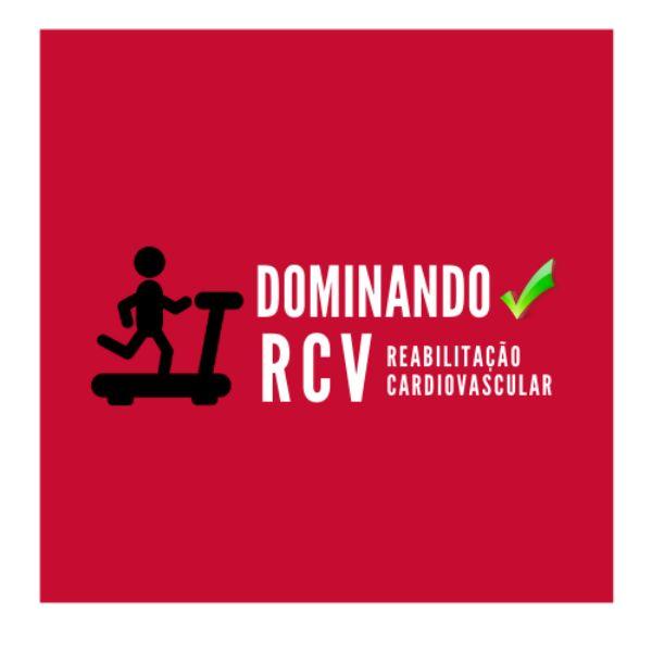 Imagem principal do produto Dominando a Reabilitação Cardiovascular - DRCV