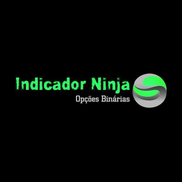 Imagem principal do produto indicador de opções binárias [ Ninja ]