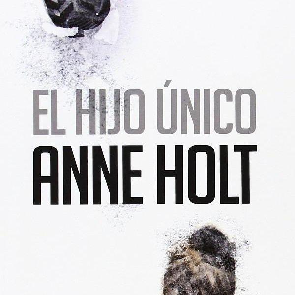 Imagem principal do produto Audiolibro El Hijo Único