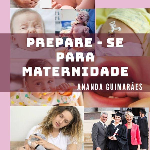 Imagem principal do produto E-BOOK PREPARE-SE PARA MATERNIDADE