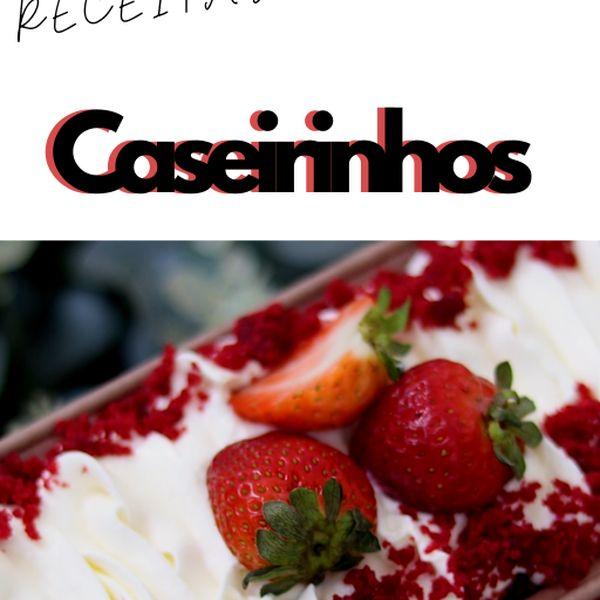 Imagem principal do produto Caseirinhos Lucrativos