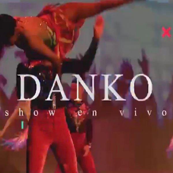 Imagem principal do produto Danko Show en vivio