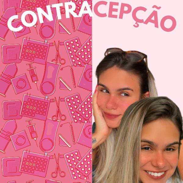 Imagem principal do produto E-book Guia completo de CONTRACEPÇÃO