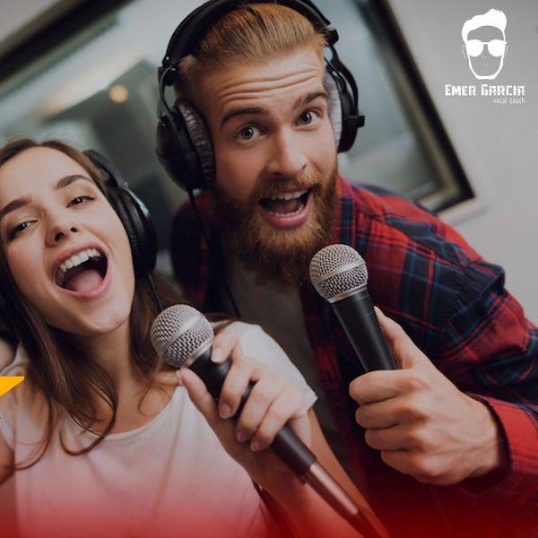 Imagem principal do produto Aprende a Cantar desde cero.