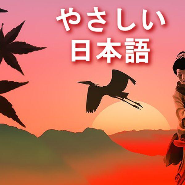 Imagem principal do produto Japonês Fácil! - やさしい 日本語