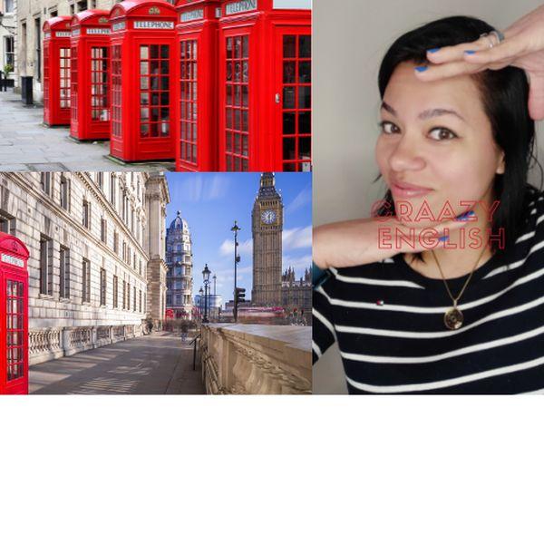Imagem principal do produto British Expressions