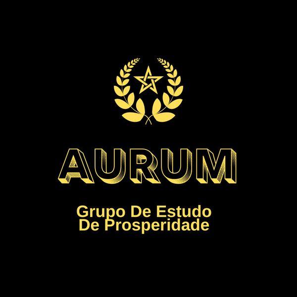 Imagem principal do produto AURUM - Grupo De Estudo De Prosperidade