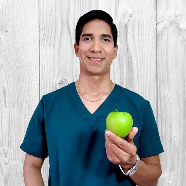 Imagem principal do produto ESCUELA DE NUTRICION ONLINE