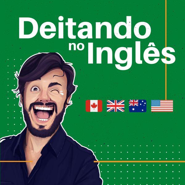 Imagem principal do produto Deitando no Inglês