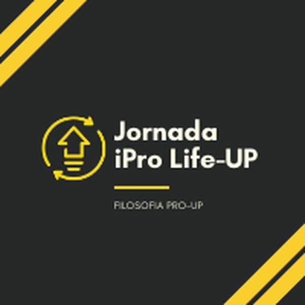 Imagem principal do produto Jornada iPro Life-UP
