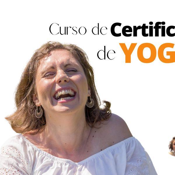 Imagem principal do produto Certificação Internacional de Líder de Yoga do Riso