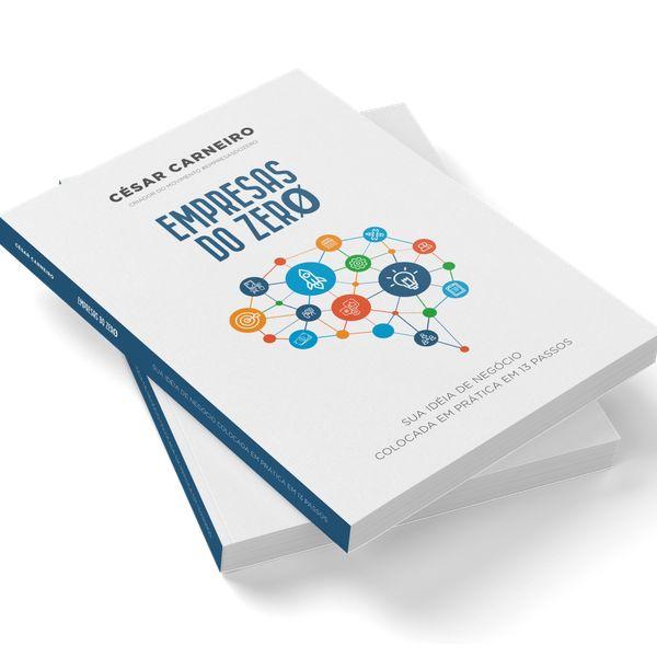 Imagem principal do produto Empresas do Zero - Ebook