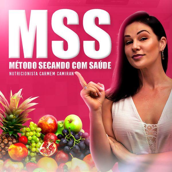 Imagem principal do produto Método Secando com Saúde