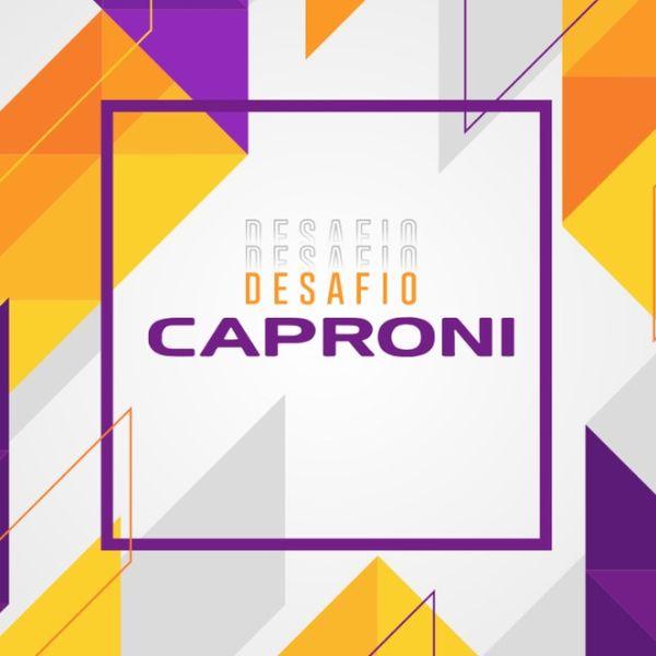 Imagem principal do produto Desafio Caproni