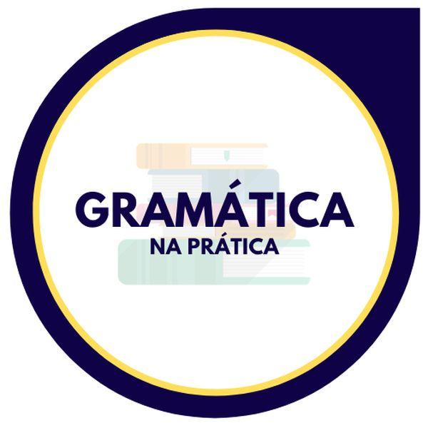 Imagem principal do produto Curso pocket GRAMÁTICA NA PRÁTICA