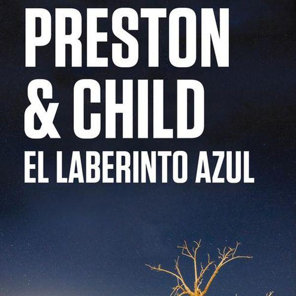 Imagem principal do produto Audiolibro El Laberinto Azul