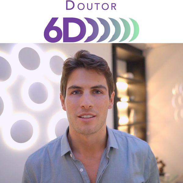 Imagem principal do produto Doutor 6D