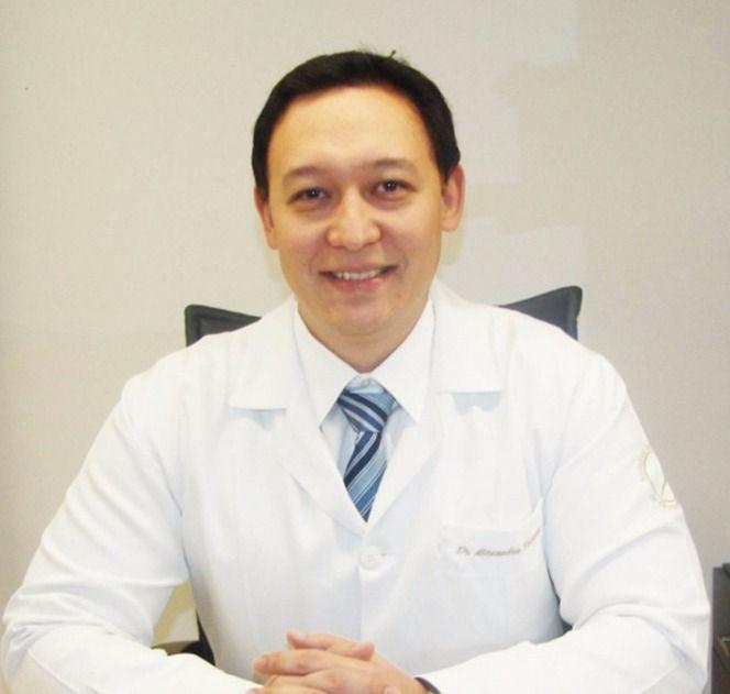 Dr. Alexandre Kataoka - Perito Judicial IMESC