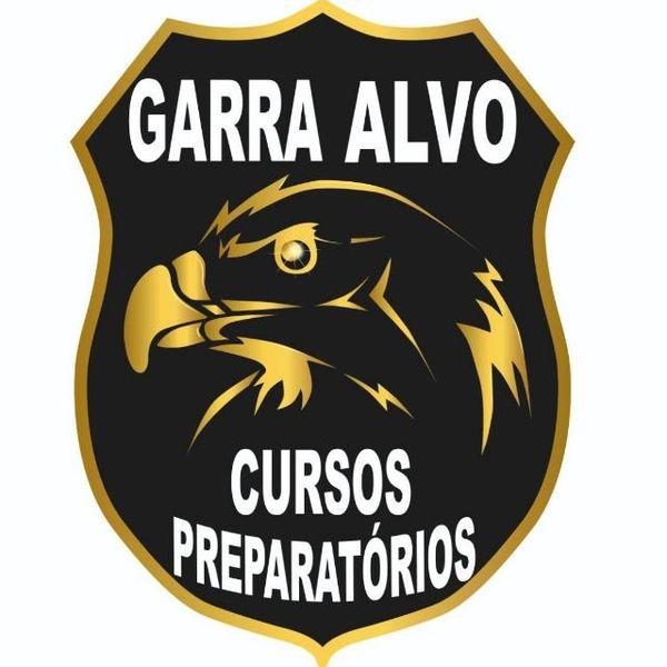 Imagem principal do produto Garra Alvo - Preparatório para Polícia Civil - ESCRIVÃO DE POLÍCIA