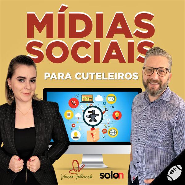 Imagem principal do produto Mídias Sociais para Cuteleiros
