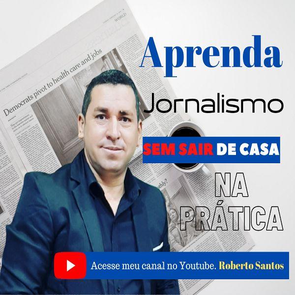 Imagem principal do produto Curso de Jornalismo Online na prática