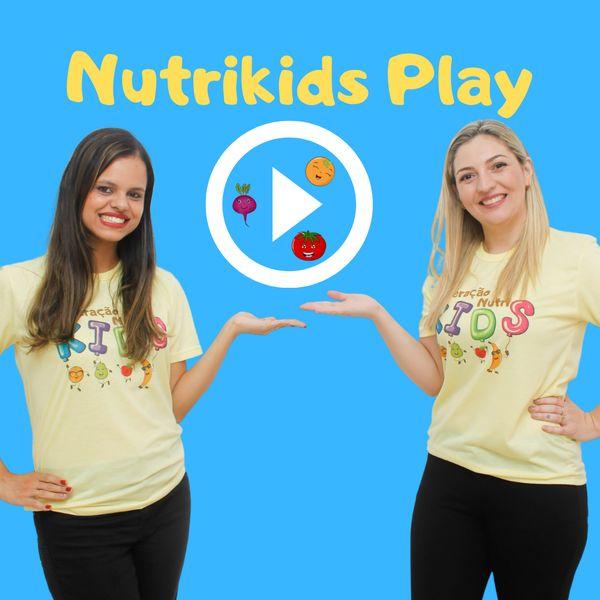 Imagem principal do produto Nutrikids Play