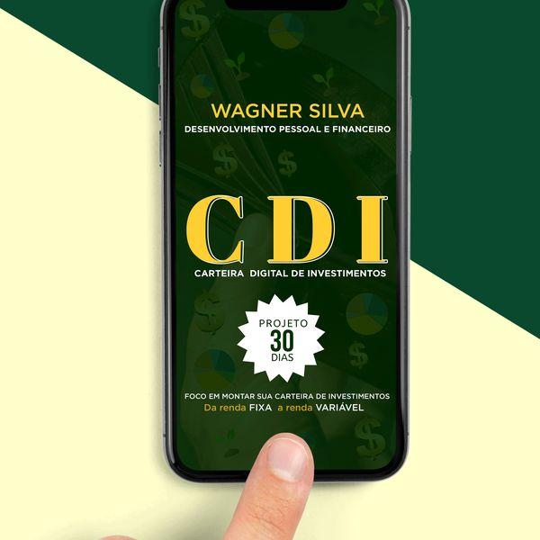 Imagem principal do produto CDI-Carteira Digital de Investimentos