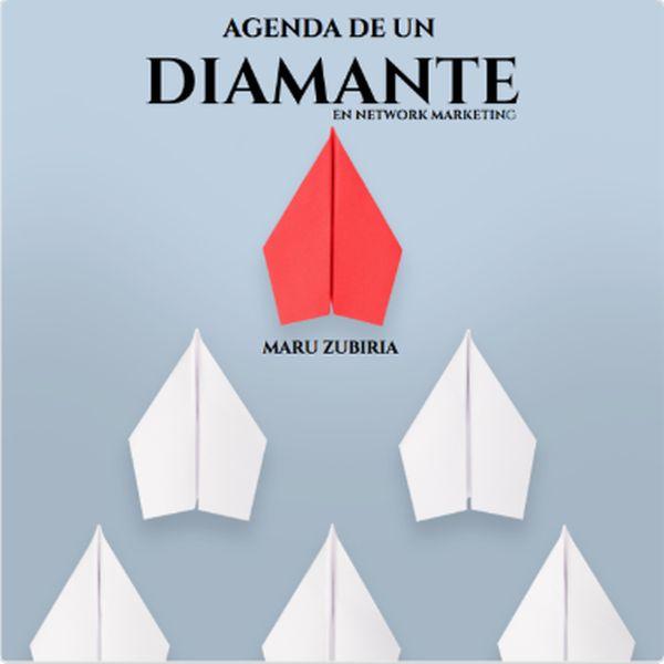Imagem principal do produto Agenda de un DIAMANTE