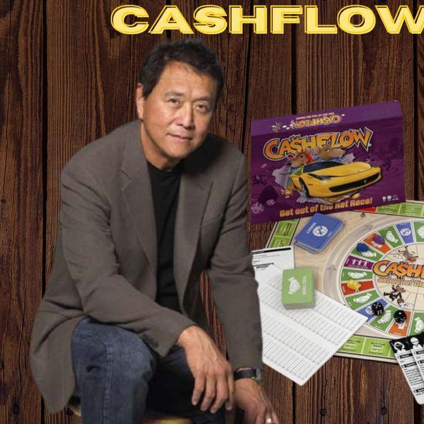 Imagem principal do produto CASH FLOW 101