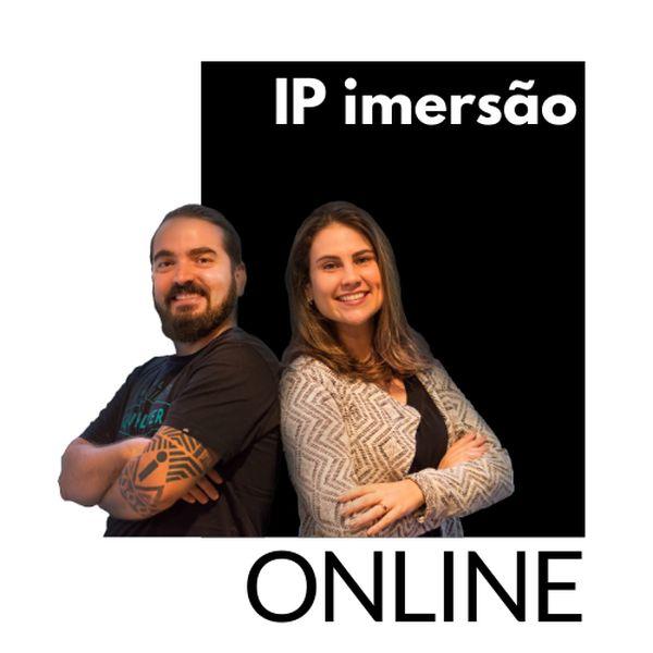Imagem principal do produto Imersão ONLINE + aula de CONSULTORIA