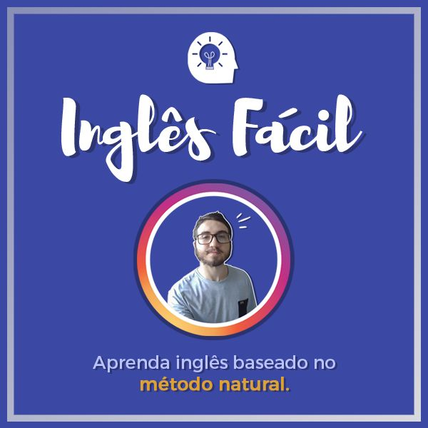Imagem principal do produto Curso Inglês Fácil - Saia da ilha!