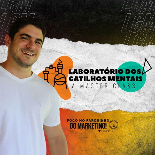 Imagem principal do produto Laboratório dos Gatilhos Mentais - A MASTER CLASS!