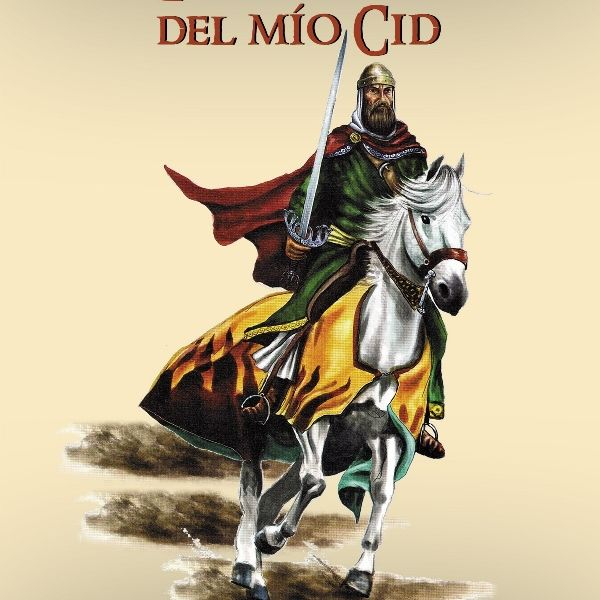 Imagem principal do produto  El Cantar de Mío Cid