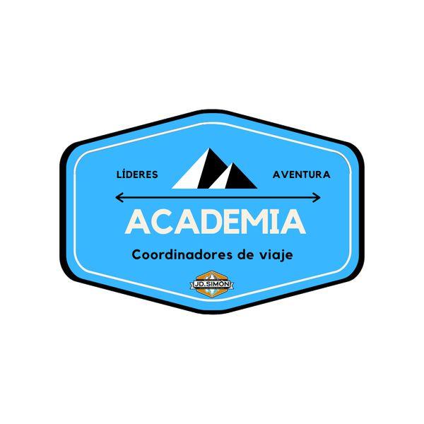 Imagem principal do produto Academia de coordinadores de viajes