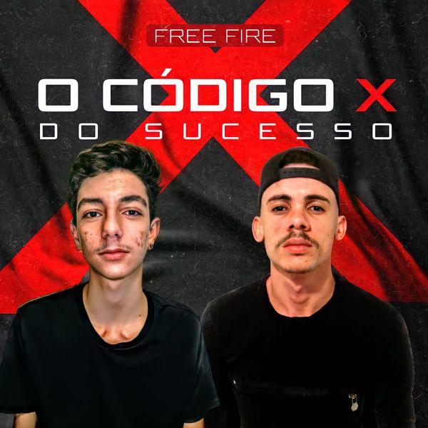 Imagem principal do produto O CÓDIGO X DO SUCESSO