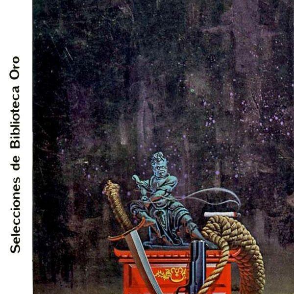 Imagem principal do produto Audiolibro Los Cuatro Grandes