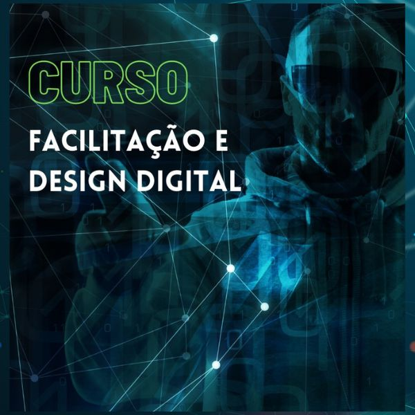 Imagem principal do produto Facilitação e Design Digital