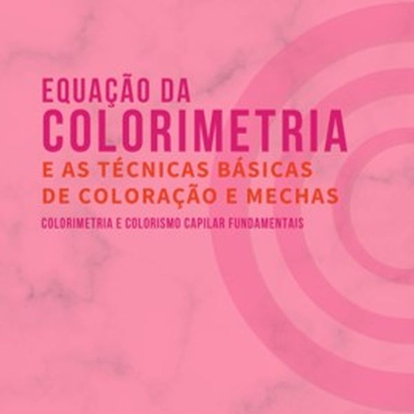 Imagem principal do produto E-BOOK -  LIVRO BÁSICO DE COLORIMETRIA